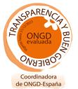 Coordinadora española de ONG (CONGDE)