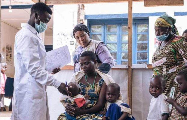 La pandemia pone en peligro la alimentación mundial
