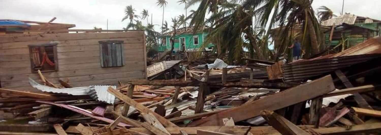 Segundo huracán categoría 4 en dos semanas